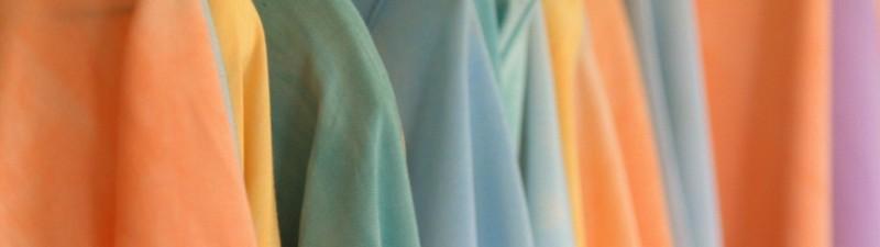 dettaglio vestiti euritmia
