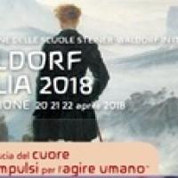 Waldorf Italia 2018 XVI Edizione