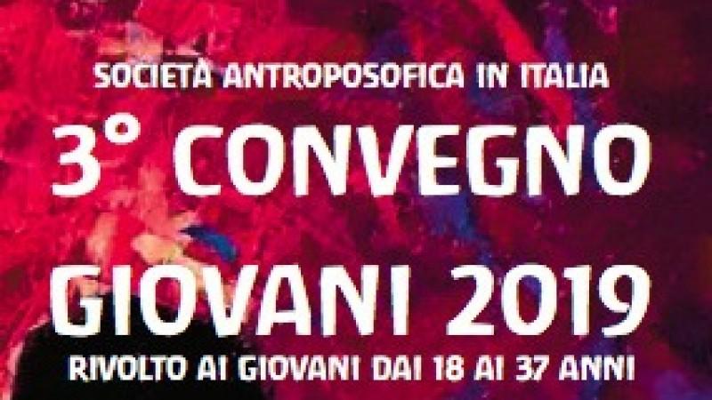 II Convegno Nazionale Giovani 2019