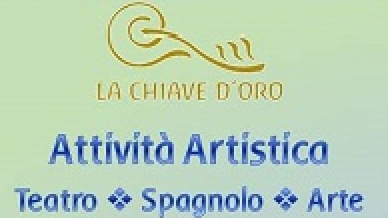 Attività artistica per bambini