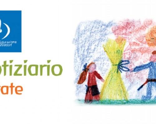 Notiziario Estate 2020 N. 30 della Federazione delle scuole Steiner-Waldorf