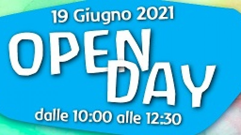 OPEN-DAY 2021